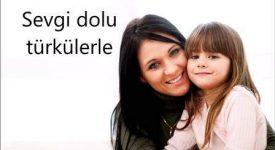 Annemize Türkü 5