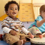 Çocuk Gelişiminde Müziğin Etkisi 1
