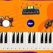 Blok Flüt & Melodika Repertuvar Çalışması 2