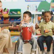 Müzik Derslerine Müzik Öğretmenleri girmeli 2