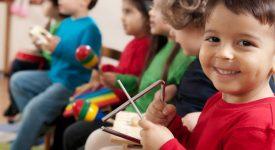 Müzik Nasıl Öğretilir? Mahiye Morgül 4