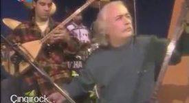 Cem Karaca-Barış Manço-Cahit Berkay-Kurtalan Ekspres