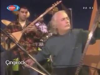 Cem Karaca-Barış Manço-Cahit Berkay-Kurtalan Ekspres 1