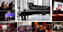 Ozan Çoban'la Klasik Müzikli Söyleşiler