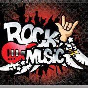 Rock Müzik (Slayt) 1