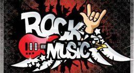 Rock Müzik (Slayt) 3