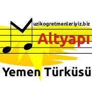 Yemen Türküsü (do) 1