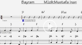Bayram (Eşlik) 3