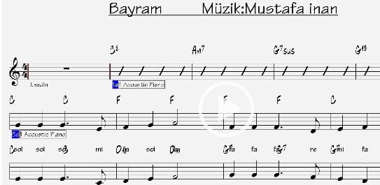 Bayram (Eşlik) 1