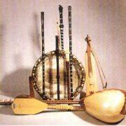 Türk Halk Müziği Çalgıları (Slayt) 1