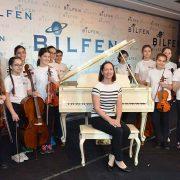 Müzik eğitimi, akademik başarıyı da IQ'yu da artırıyor! 1