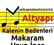 3 Türkü Altyapı 2