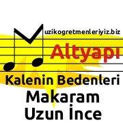 3 Türkü Altyapı 1