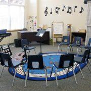 Müzik sınıfınız olsun ister misiniz? 3