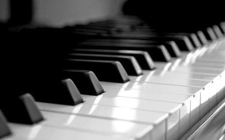 Piyano ile oynamak (video) 1