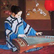 Enstrümantal Çin Müziği 1