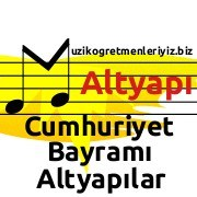 Cumhuriyet Bayramı (Altyapılar) 5