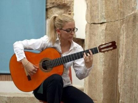 Dünyaca ünlü Latin gitaristler Bergama'ya geliyor 1
