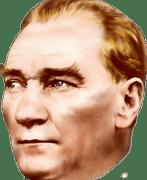 Sevgili Atatürk 3
