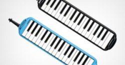 Melodika Öğreniyorum 4