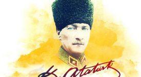 Atamızın Sevdiği Türküler (Altyapı) 4
