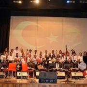 THM Korosu'ndan Cumhuriyet Konseri 4