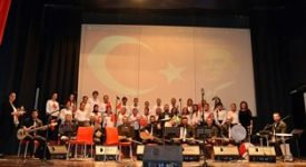 THM Korosu'ndan Cumhuriyet Konseri 3