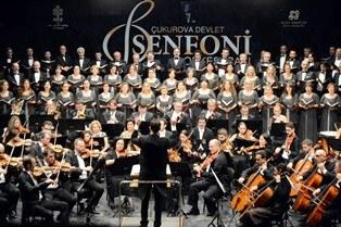 Mozart gecesi konseri 1