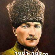 Mustafa Kemal Atatürk 2