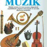 4-5-6-7-8. Sınıf Müzik Kitabı 2