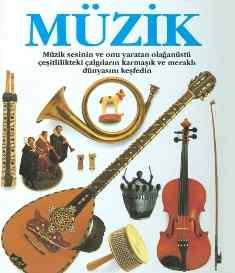 4-5-6-7-8. Sınıf Müzik Kitabı 1