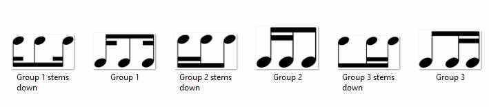 Müzik Notasyon Kütüphanesi 5