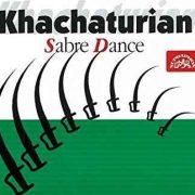 Khachaturian Sabre Dance 4
