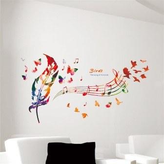 Müzik odası için neler yaptım? 3