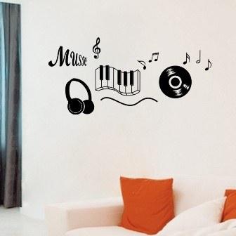 Müzik odası için neler yaptım? 4