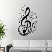Müzik odası için neler yaptım? 5