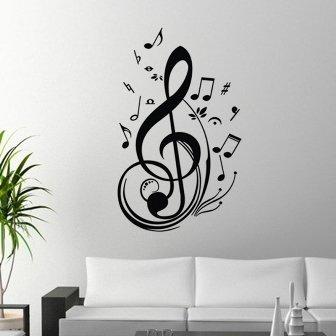 Müzik odası için neler yaptım? 1
