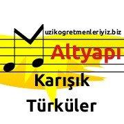 Karışık Türküler (Altyapı) 3