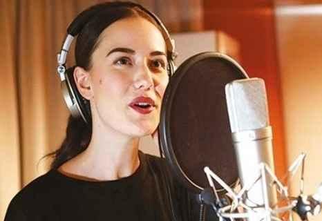 Ben Bu Yıl Yarimden Ayrı Düşeli (Karaoke) 1