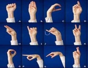 İşaret dili ile İstiklal Marşı 4
