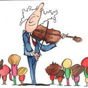 Okul Müzik Eğitiminde Kullanılan Müzikler 3