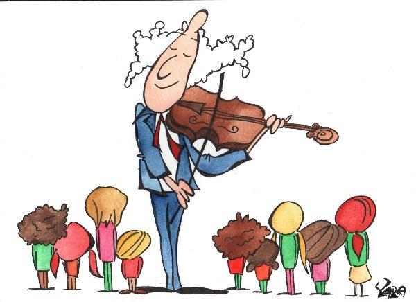 Okul Müzik Eğitiminde Kullanılan Müzikler 1