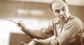 CEMAL REŞİD REY (1904 - 1985) 8