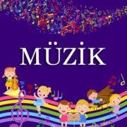 2017-2018 İlk-Ortaokul Müzik Çalışma Kitapları ve Öğretmen Kılavuzları 1