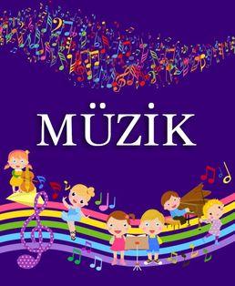2017-2018 Müzik 5. Sınıf Yıllık 1