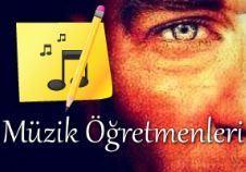 Atatürk ile ilgili şarkı ve marşlar 1