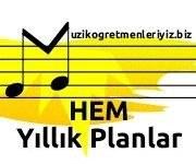 2017-2018 HEM Bağlama Eğitimi Yıllık Planı 2