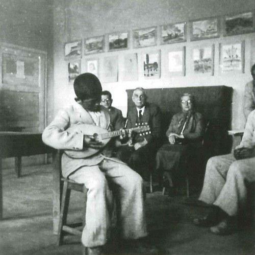 Köy Enstitüleri ve Müzik 1