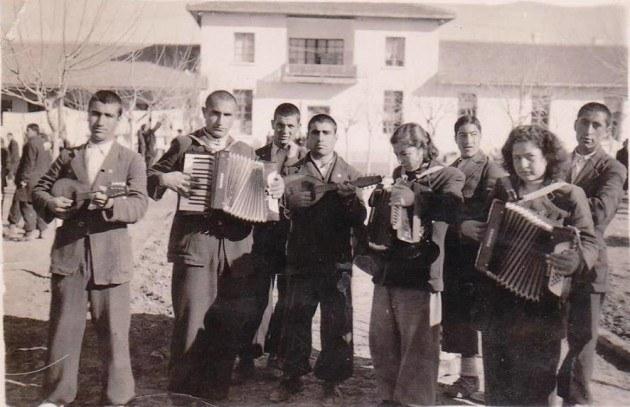 Köy Enstitüleri ve Müzik 5