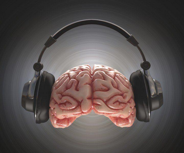 Keyifle müzik dinlemek beyin yapımızı değiştiriyor 2